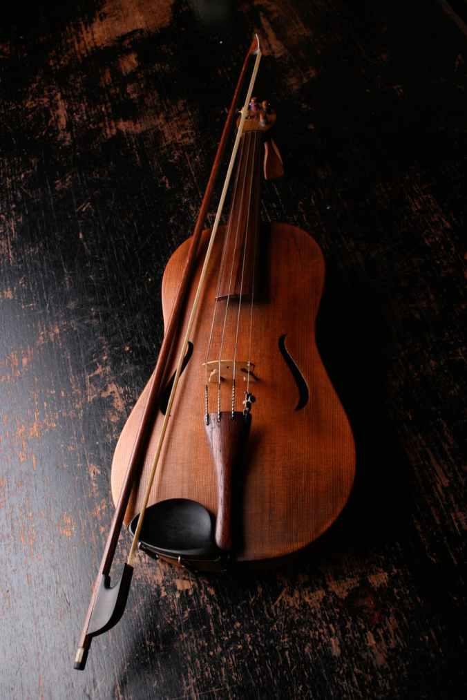 wood music classic sound